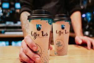 ΚΑΦΕΤΕΡΙΕΣ ΠΕΡΑΜΑ COFFEE LAB – ΚΑΦΕ ΑΝΑΨΥΚΤΗΡΙΟ