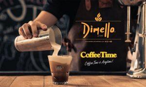 ΑΝΑΨΥΚΤΗΡΙΑ ΚΑΦΕ ΑΣΠΡΟΠΥΡΓΟΣ COFFEE TIME DONUTS