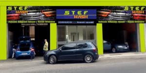 STEF CAR WASH – ΠΛΥΝΤΗΡΙΑ ΑΥΤΟΚΙΝΗΤΩΝ ΝΕΟΣ ΚΟΣΜΟΣ ΒΙΟΛΟΓΙΚΟΣ ΚΑΘΑΡΙΣΜΟΣ ΑΥΤΟΚΙΝΗΤΩΝ