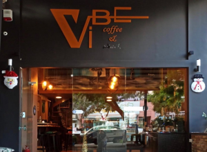 VIBE COFFEE-CAFE DELIVERY ΑΝΑΨΥΚΤΗΡΙΑ ΚΑΦΕ ΝΕΑ ΣΜΥΡΝΗ